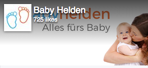 Facebook Babyhelden