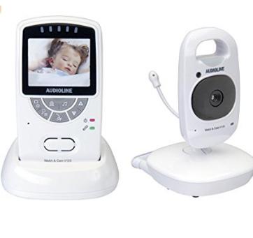 Audioline Babyphone