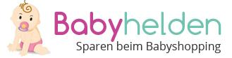 Logo Babyhelden