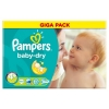 Pampers Baby Dry Gr.4+ Maxi Plus 9-20kg Gigapack 111 Stück -
